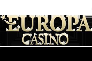 Europa Casino Logo 300x200