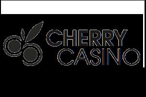 Cherry Casino Logo 300x200