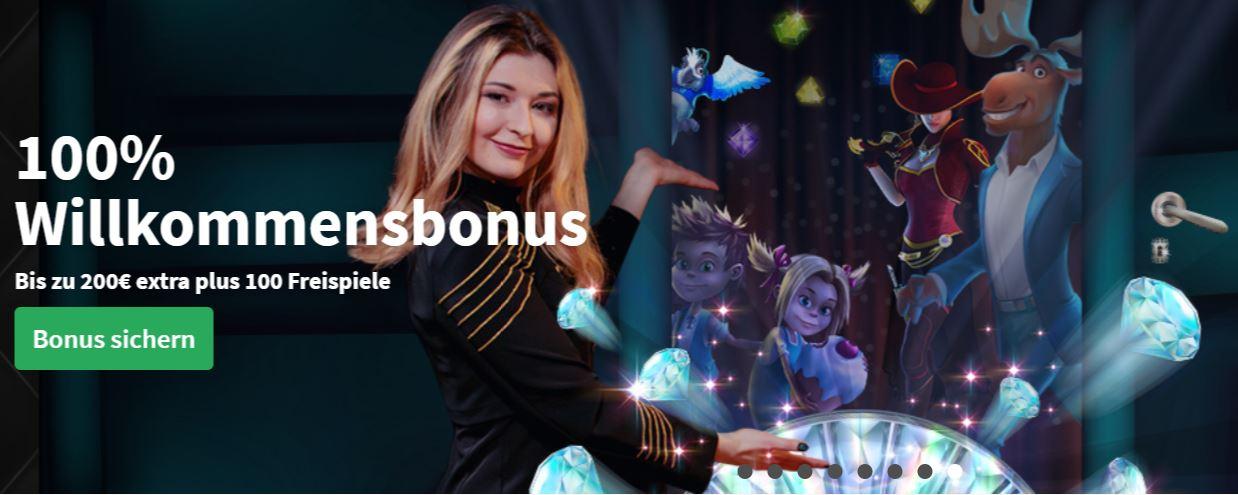 Tipico Casino Bonus