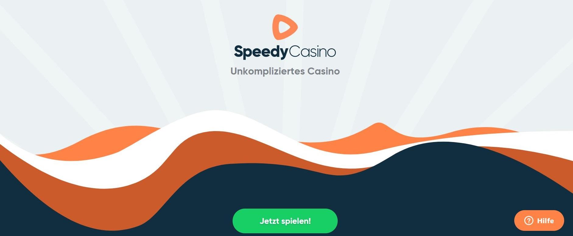 Vorschau SpeedyCasino