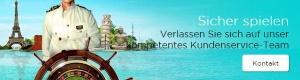 Casino Cruise Kundenservice