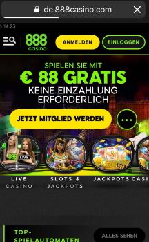 888casino mobile app