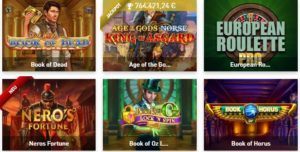 Casino Club Slots