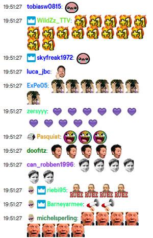 Casino Streams Chat