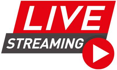 Live Casino Streaming