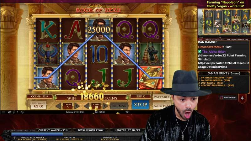 Gambler 1x2