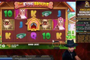 Roshtein The Dog House Vorschau