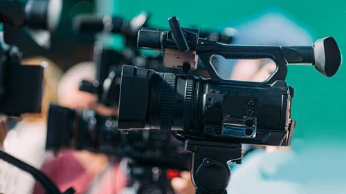 Streaming Camera