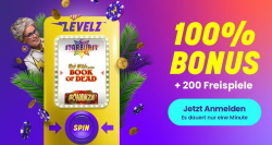 Wildz Bonus Banner