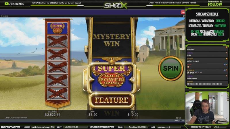 Online Casino Um Echtes Geld Spielen
