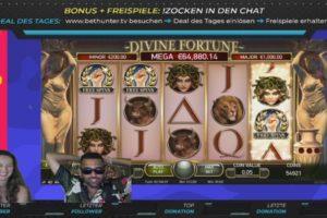 AlGear Bethunter Divine Fortune Vorschau