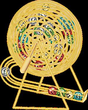 Bingo Trommel