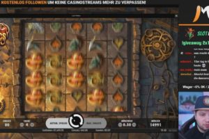 CasinoMoLive Lost Relics Vorschau