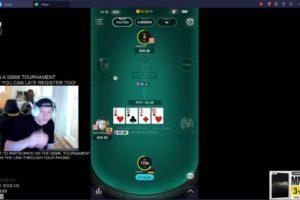 Damil Poker Vorschau