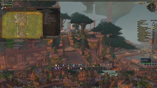 derBehla World of Warcraft