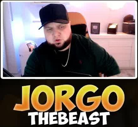 JorgoTheBeast Twitch