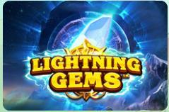 Lightning Gems Nyx
