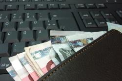 Auszahlung