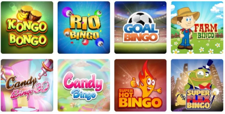 NetBet Bingo