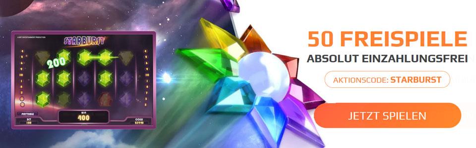 NetBet Casino Bonus Banner