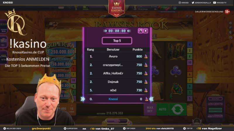 Quatro casino free spins
