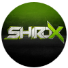 Shirox1980 Twitch Logo