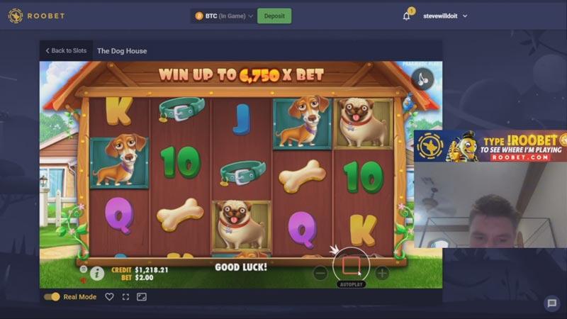 Stevewillsendit Casino Ist Der Account Des Streamers Fake Inspired by stevewilldoit , video called : stevewillsendit casino