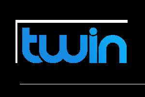 Twin Logo 300x200