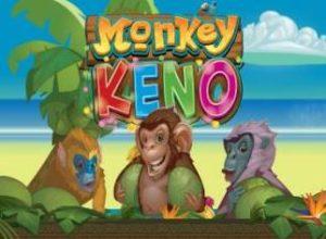 Wunderino Monkey keno