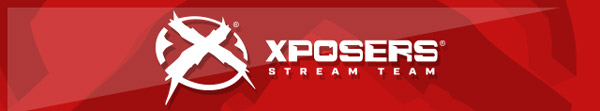 Xposers Casino Streaming Team