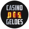 Casino des Geldes Twitch Logo
