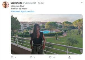 Casino Girlz Twitter
