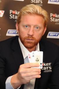 Casino Werbung Becker