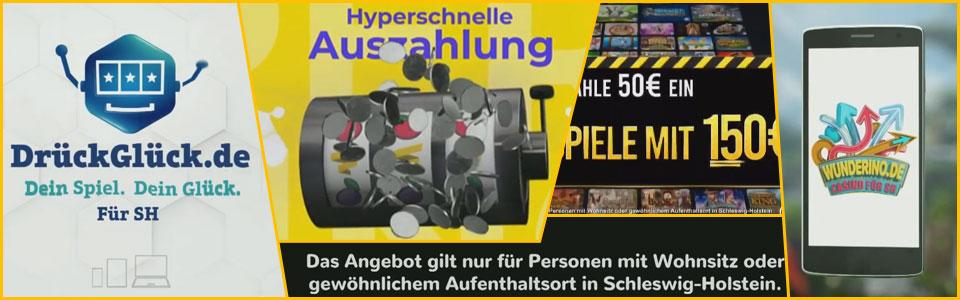 Ist In Deutschland Online Casino Erlaubt