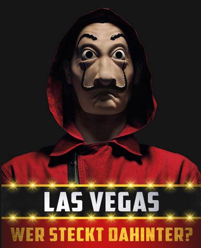 Casino Des Geldes Las Vegas Foto
