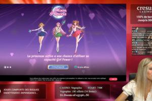 Casinogirlz Moon Princess Vorschau