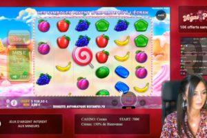 Casinogirlz Sweet Bonanza Slot