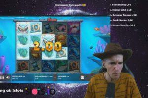 CrazyDomme Razor Shark Slot