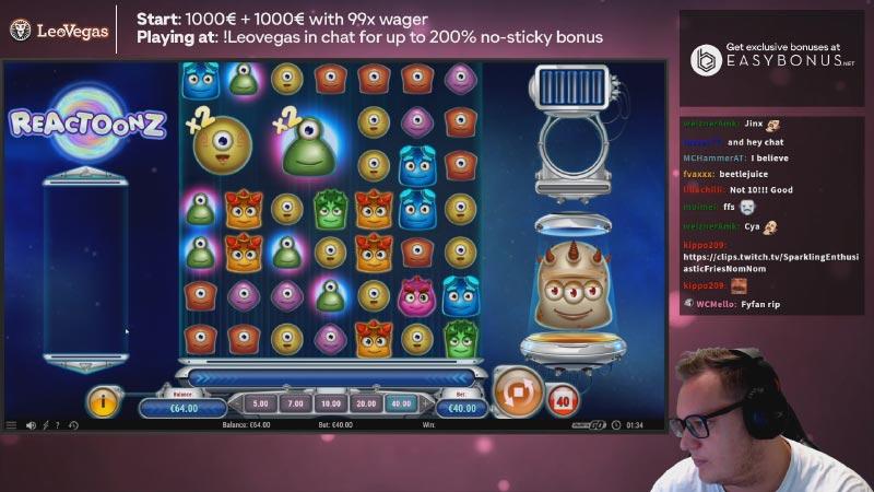 casino bonus 20 euro einzahlen