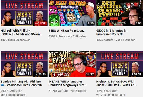 Daskelelele Youtube