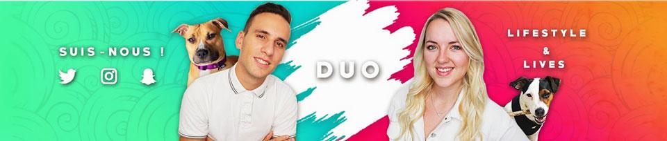 Duooff Youtube Banner