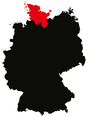 Gluecksspielstaatsvertrag ohne Schleswig-Holstein