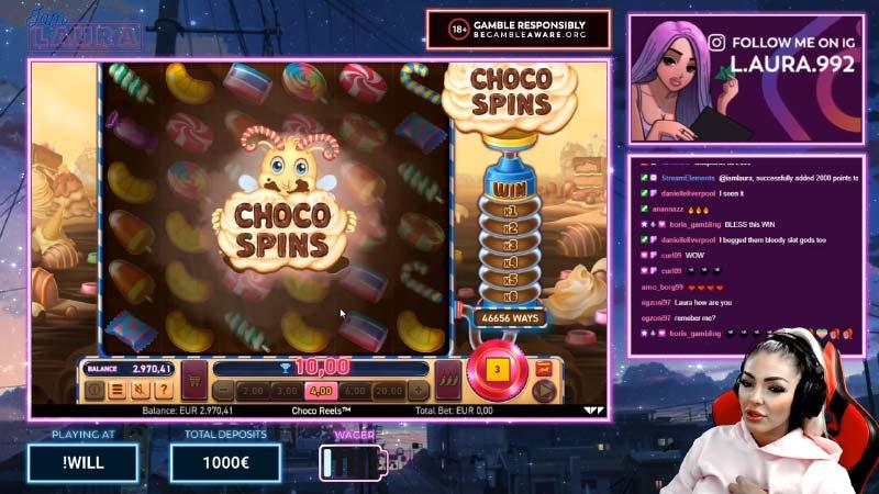 List of slot machines
