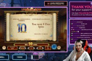 IAmLaura Legacy of Dead Bonus