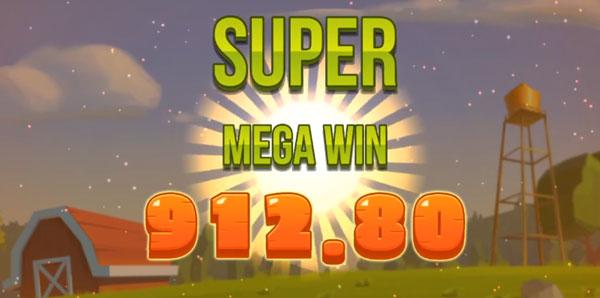 iamlaura Super Mega Win