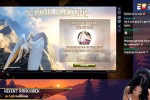 JackpotRabbit Divine Fortune Besonderheiten
