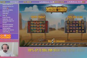 Jarttu84 Money Train Vorschau