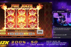 Jugi Pelaa Fire Joker Vorschau
