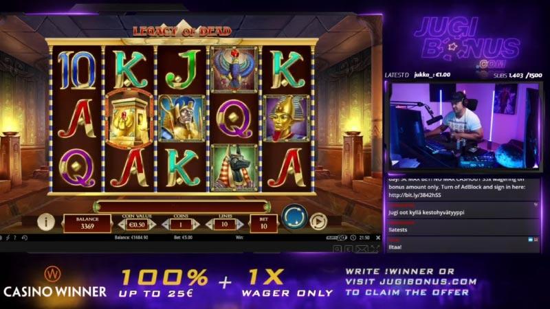 Best online casino canada no deposit bonus