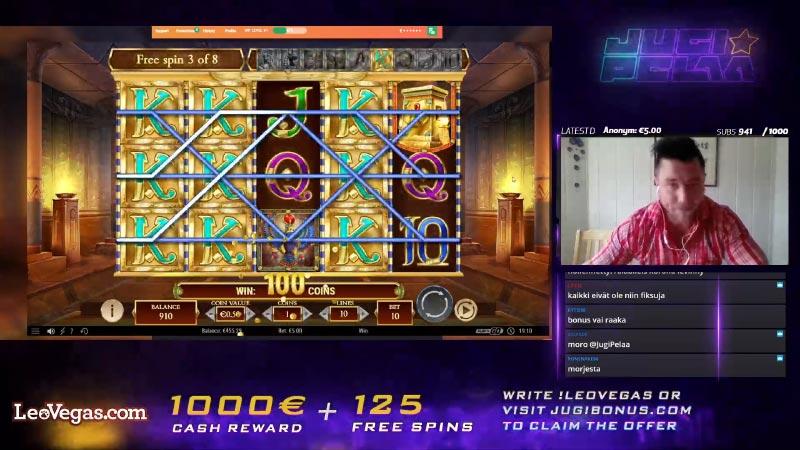 Los vegas slots machine